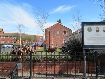 Fleetwood Pocket Park