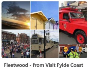 Pinterest Fleetwood Photo Gallery from Visit Fylde Coast