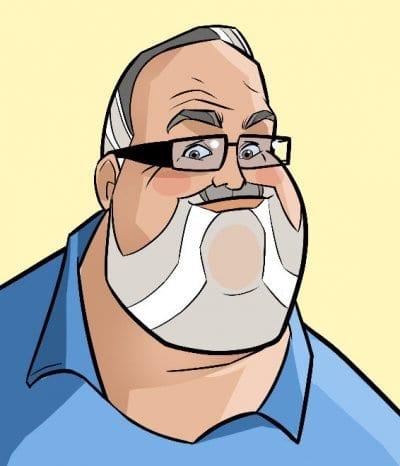 Dave Carlos