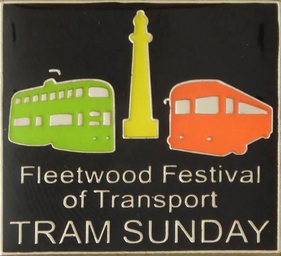 Tram SundayAwards
