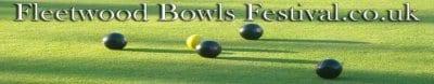 Fleetwood Bowls Festival