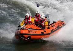 Inshore Lifeboat