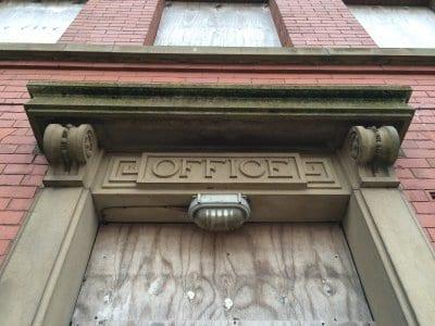 Orient Building