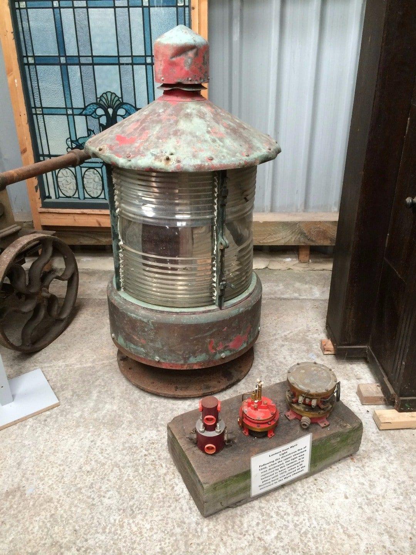 Wyre Light Lantern