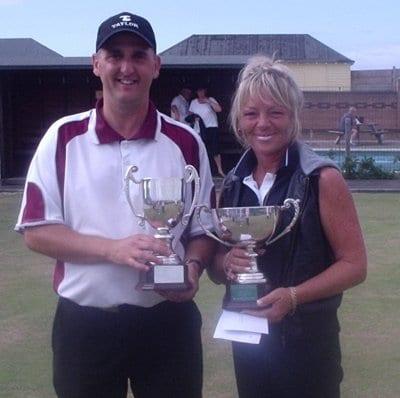 Fleetwood Bowls Festival Winners 2011