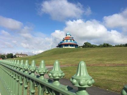 Fleetwood Heritage Open Days
