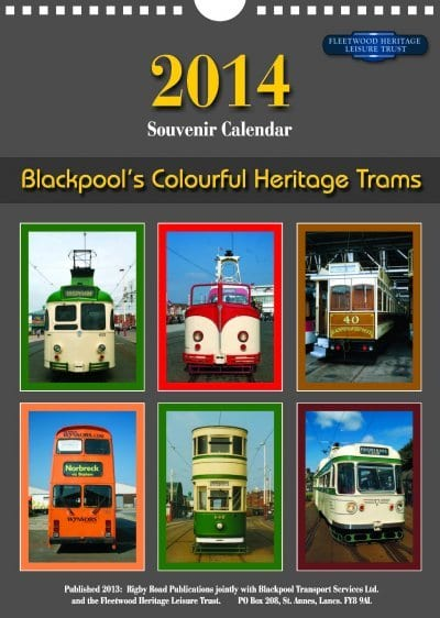 Proposals for a Fleetwood Tram Museum