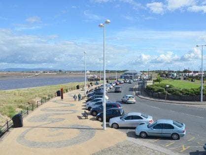 Fleetwood Seafront and Beaches