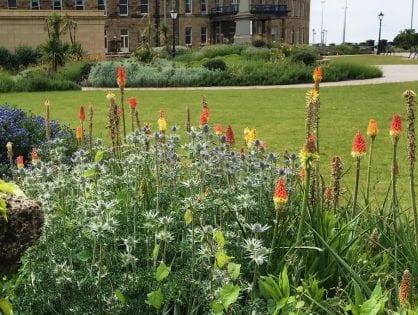 Euston Gardens