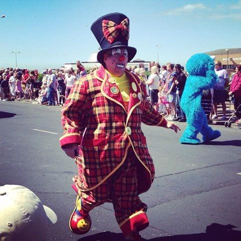 Fleetwood Carnival