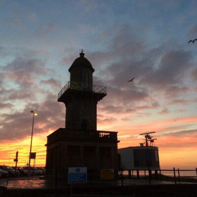Fleetwood Lighthouses