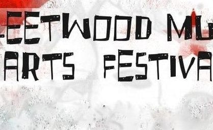 Fleetwood Music and Arts Festival