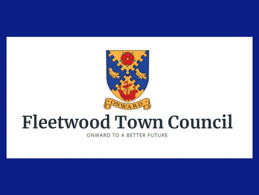About Fleetwood Town Council