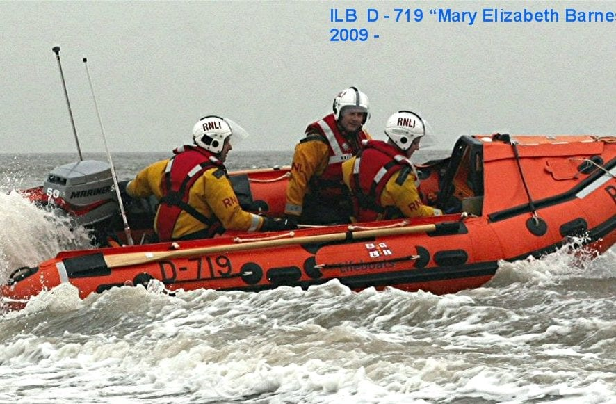 News from Fleetwood RNLI