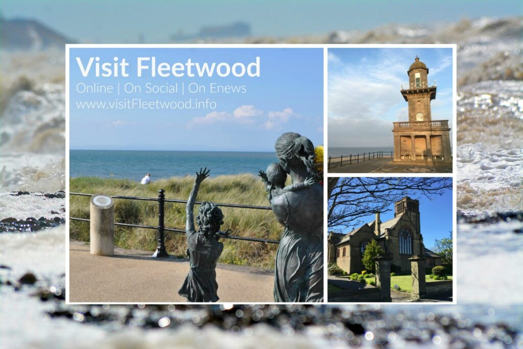Find out about Fleetwood - with visit Fleetwood