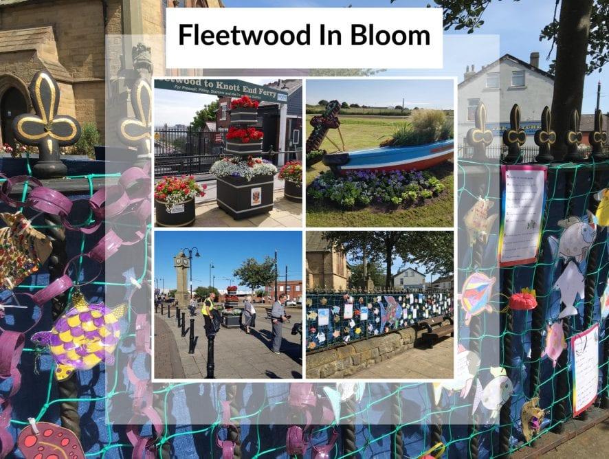 Fleetwood in Bloom