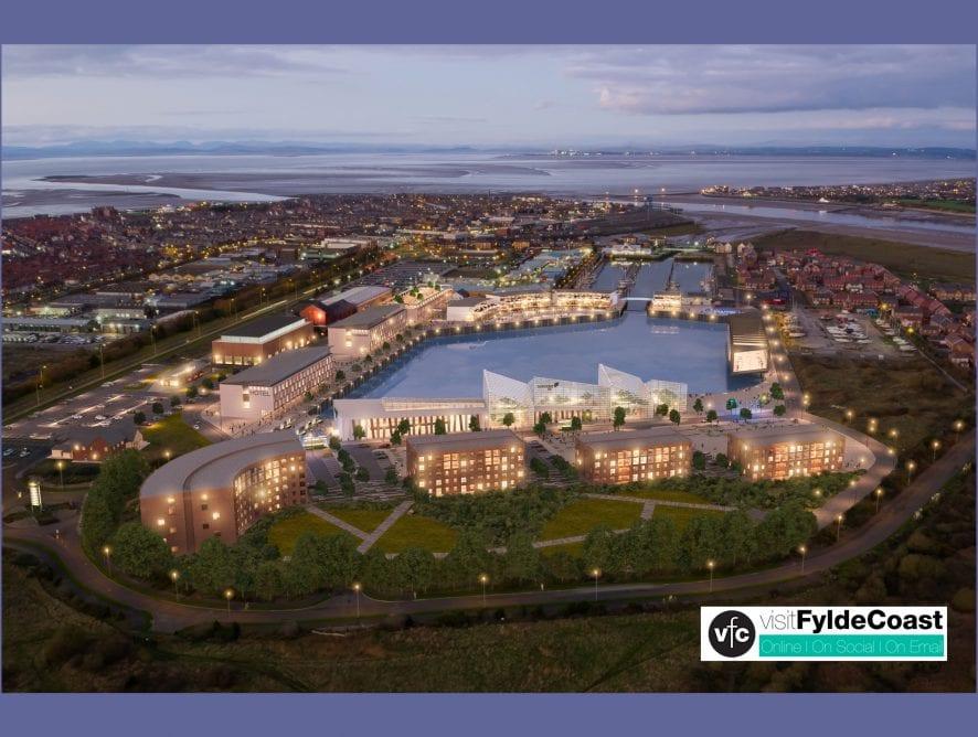 Wyre Dock Development