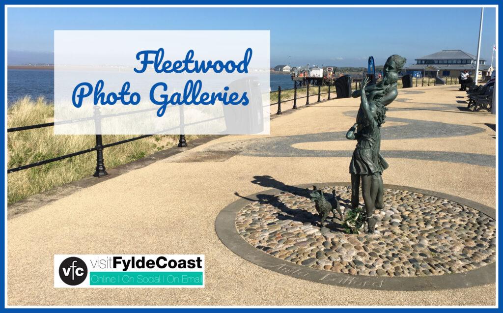 Fleetwood photo galleries